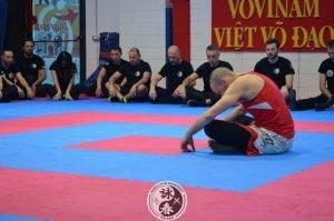 Masterclass MMA Capussela