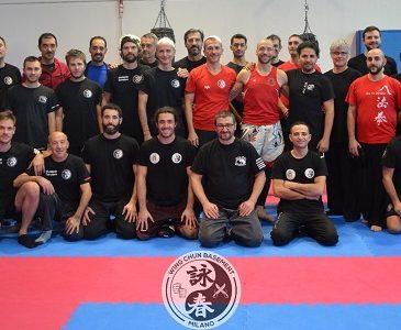 Masterclass MMA Capussela 2017