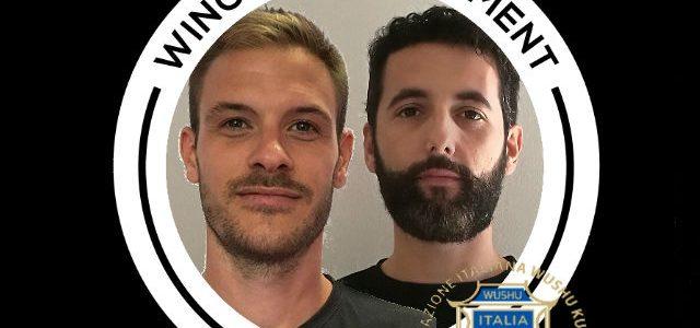 Stefano & Michele